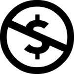 Logo CC-NC Creative Commons