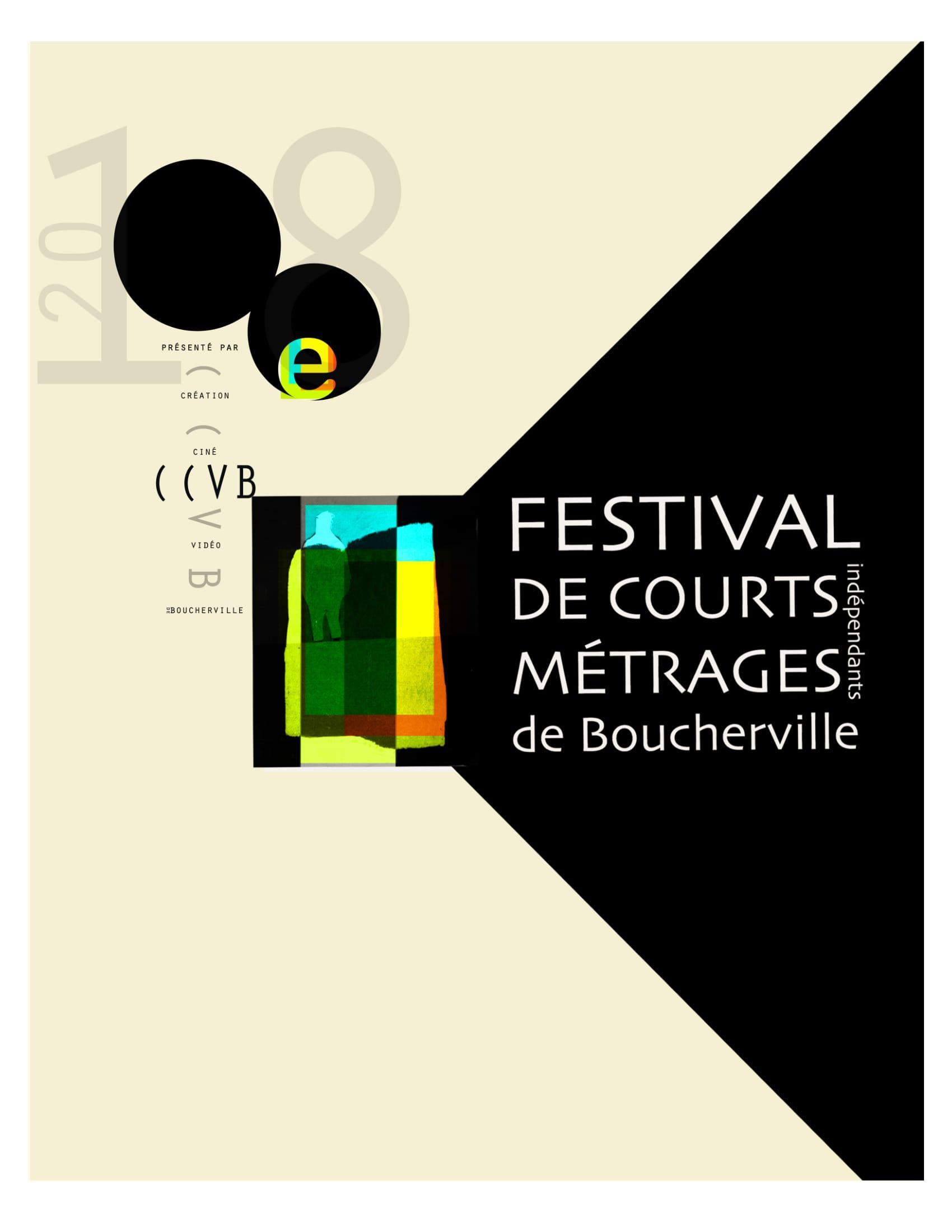 Affiche Festival 2018